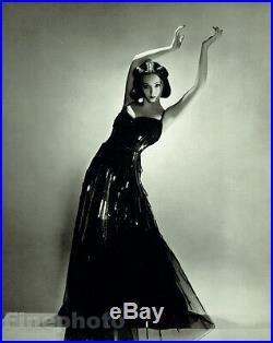 1937 BALLET Dance SONO OSATO Glamor Fashion 13x10 Photo Art GEORGE PLATT LYNES