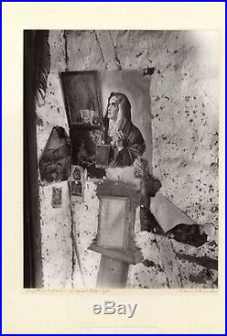 Clarence John Laughlin, Rare Vintage photo, 1951
