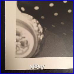 Hedy Lamarr Photo Gorgeous Black And White Still Vintage Photograph 11 X 14 Rare