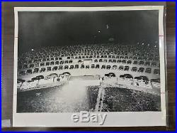 Incredible Collection Of Vtg Skyway Drive-In Theatre Photographs, Louisville, KY