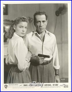 Key Largo Original Vintage Still Photo Humphrey Bogart