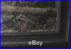 Lg Vintage DARIUS KINSEY 1920's Photograph Eagle Falls Logging Company Index Wa