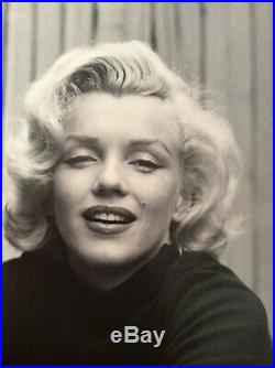 MARILYN MONROE Vintage doubleweight classic photo from Time/Life archive