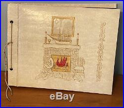 Photo Albums Over 400 Photos Great Images Two Photo Albums Vintage