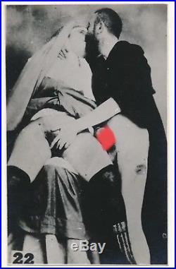 RARE! ORIGINAL VINTAGE PRIVATE PHOTOS LESBIAN GIRL NUN KISS NUDE Fashion LOVE