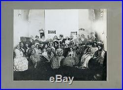 SUFFRAGE, RIGHT to VOTE, VOTES For WOMEN Zion Church, Toronto, Vintage Photo