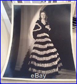 Vintage Lot of Black & White Family Photos & Negatives Large Lot