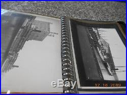 Vintage photo album 66 pics san francisco CA Late 1800s to early 1900s