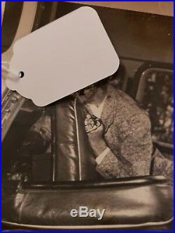 Vtg 1950s Crime Scene Suicide PHOTO Man Dead gun shot head bloody horrific