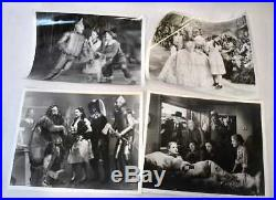Wizard of Oz Negatives & Photographs Vintage Collection